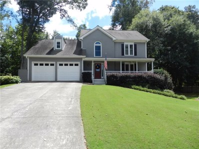 4603 Telfair Cts, Woodstock, GA 30188 - MLS#: 6066897