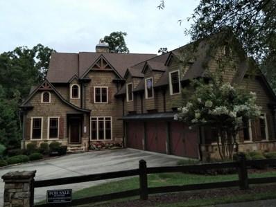 6135 Grand Marina Cir, Gainesville, GA 30506 - MLS#: 6066898