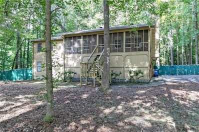 808 Emerald Fls, Woodstock, GA 30189 - MLS#: 6066929