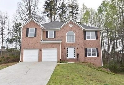 1155 Paper Chase Cts, Lawrenceville, GA 30043 - MLS#: 6066932