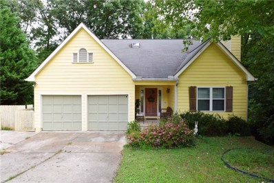 10545 Virginia Pine Ln, Alpharetta, GA 30022 - MLS#: 6066934