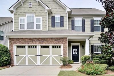 542 Crestmont Ln, Canton, GA 30114 - MLS#: 6066937