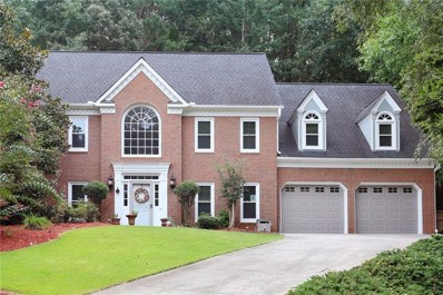 5062 Verbena Dr NW, Acworth, GA 30102 - MLS#: 6066945