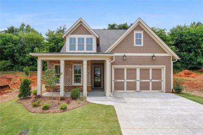 152 Foxtail Rd, Woodstock, GA 30188 - MLS#: 6066948