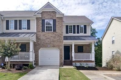 450 Colonial Walk, Woodstock, GA 30189 - MLS#: 6067016