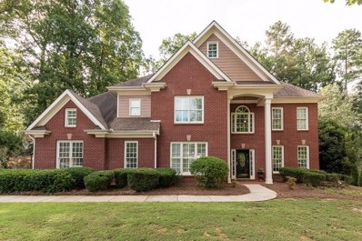 256 Dogwood Walk Ln, Norcross, GA 30071 - MLS#: 6067028
