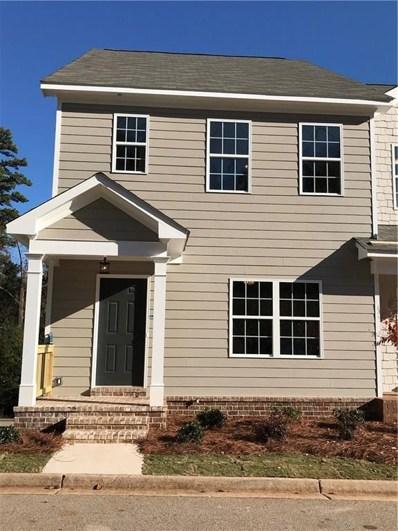 1465 Bluff Valley Cir, Gainesville, GA 30504 - MLS#: 6067099