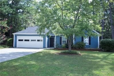 5039 River Rock Way, Woodstock, GA 30188 - MLS#: 6067107