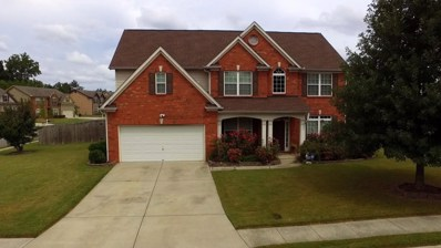 1458 Station Ridge Dr, Lawrenceville, GA 30045 - MLS#: 6067111