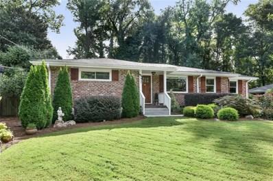 2967 Mount Olive Dr, Decatur, GA 30033 - MLS#: 6067149