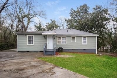 1641 Pontiac Pl SE, Atlanta, GA 30316 - MLS#: 6067163