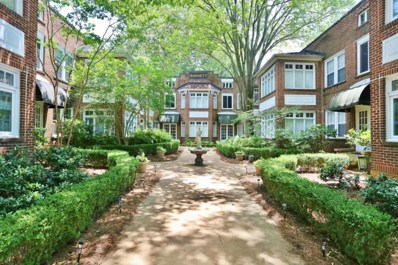 737 Barnett St NE UNIT C4, Atlanta, GA 30306 - MLS#: 6067166