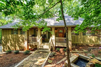 1263 Quail Cove Dr, Big Canoe, GA 30143 - MLS#: 6067185