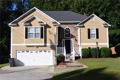 918 Creek Run Place, Temple, GA 30179 - MLS#: 6067221