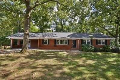 1724 Fairview Dr, Gainesville, GA 30501 - #: 6067236