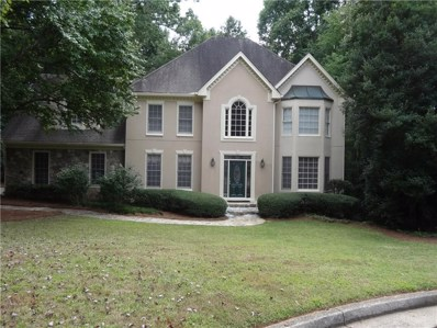 330 Banyon Brook Point, Roswell, GA 30076 - MLS#: 6067245