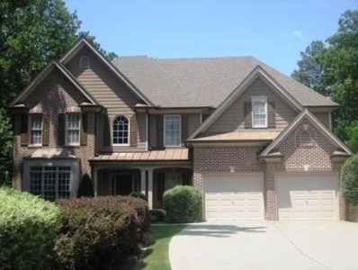 1463 Hickory Branch Trl, Kennesaw, GA 30152 - #: 6067246