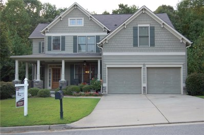 433 Gold Crossing, Canton, GA 30114 - MLS#: 6067281
