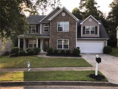 4095 Round Stone Dr, Snellville, GA 30039 - MLS#: 6067300