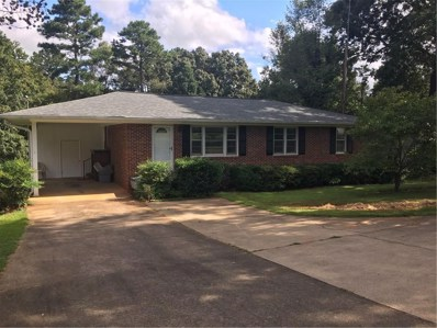 117 Baxter Rd, Commerce, GA 30529 - MLS#: 6067302
