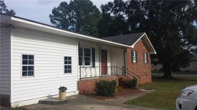 504 Pine St, Cedartown, GA 30125 - MLS#: 6067307