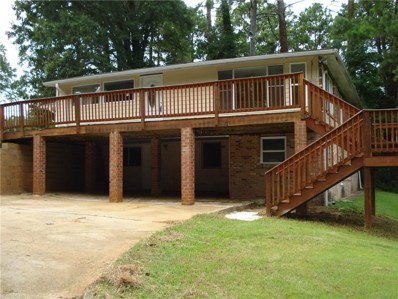1633 Seayes Rd SW, Mableton, GA 30126 - MLS#: 6067321