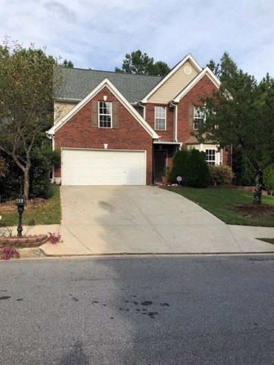 260 Jackson Point Dr, Lawrenceville, GA 30044 - MLS#: 6067339