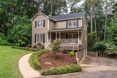 433 Wiscasset Cir NW, Dallas, GA 30157 - MLS#: 6067345