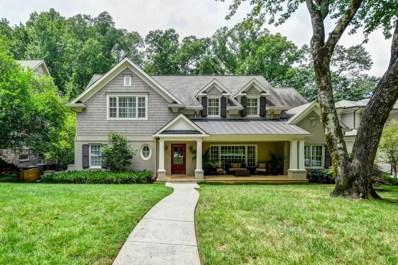 1722 Wildwood Rd NE, Atlanta, GA 30306 - MLS#: 6067373