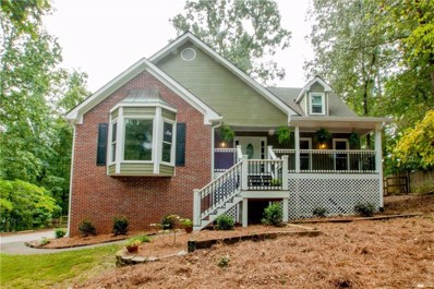 4480 Indian Trace Dr, Alpharetta, GA 30004 - MLS#: 6067380
