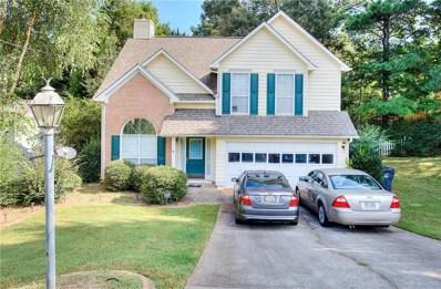 1625 McKendree Lake Drive, Lawrenceville, GA 30043 - MLS#: 6067388