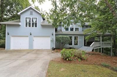 2044 Arbor Forest Dr SW, Marietta, GA 30064 - MLS#: 6067425