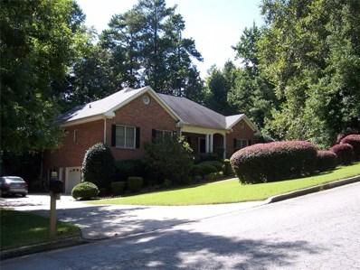 5133 Holly Springs Dr, Douglasville, GA 30135 - MLS#: 6067445