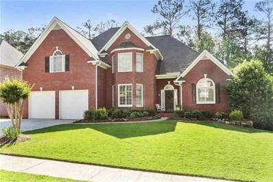5874 Brookstone Walk NW, Acworth, GA 30101 - MLS#: 6067472