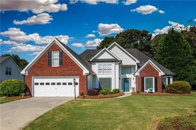 3185 Plantation Run Dr, Loganville, GA 30052 - MLS#: 6067503