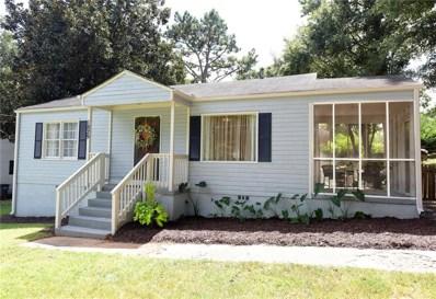 1829 Clearwater Dr SE, Marietta, GA 30067 - MLS#: 6067518