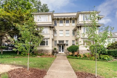 18 Peachtree Cir NE UNIT 7, Atlanta, GA 30309 - MLS#: 6067519