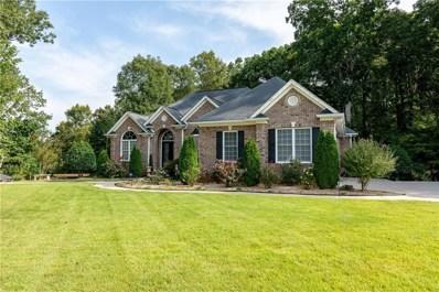3554 Montgomery Dr, Gainesville, GA 30504 - MLS#: 6067526