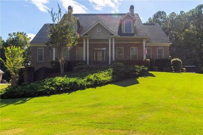 244 Saint Andrews Cts, Social Circle, GA 30025 - MLS#: 6067554