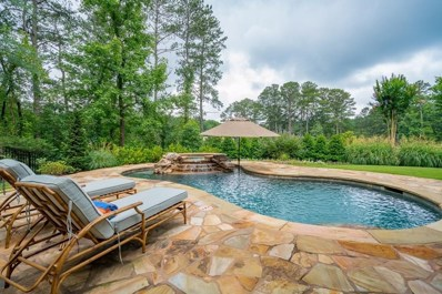 760 Londonberry Road NW, Atlanta, GA 30327 - MLS#: 6067587