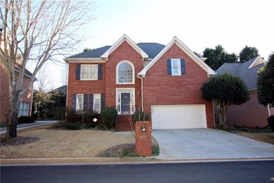 2515 Summeroak Dr, Tucker, GA 30084 - MLS#: 6067601