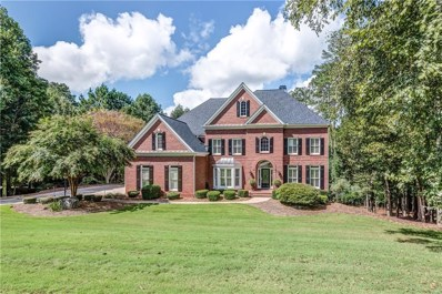 15320 Treyburn Manor Vw, Milton, GA 30004 - #: 6067615