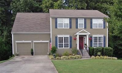 218 Woodcreek Way, Acworth, GA 30101 - MLS#: 6067622
