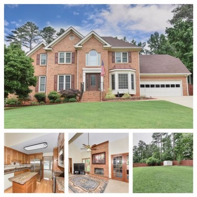 311 Shore Dr, Suwanee, GA 30024 - MLS#: 6067662