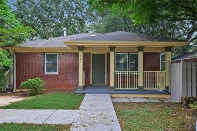 145 Hutchinson St NE, Atlanta, GA 30307 - #: 6067666