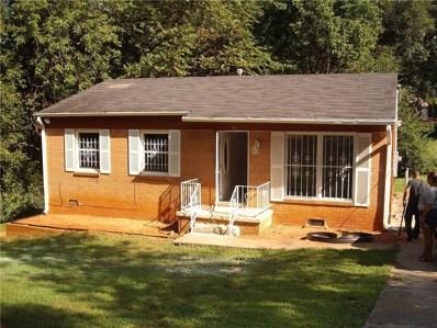 1225 Octavia St SE, Atlanta, GA 30315 - MLS#: 6067669