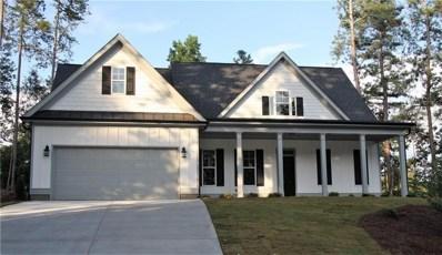 5016 Sunrise Cts, Gainesville, GA 30504 - #: 6067673