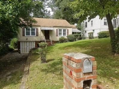 1235 Westboro Dr SW, Atlanta, GA 30310 - MLS#: 6067785