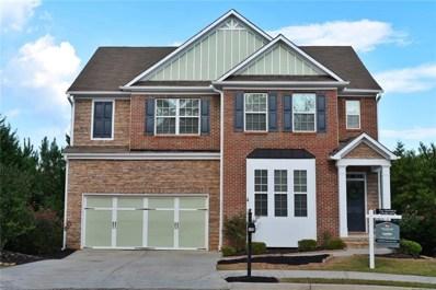 199 Rutlidge Park Ln, Suwanee, GA 30024 - MLS#: 6067804