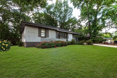 2191 Miriam Ln, Decatur, GA 30032 - MLS#: 6067806